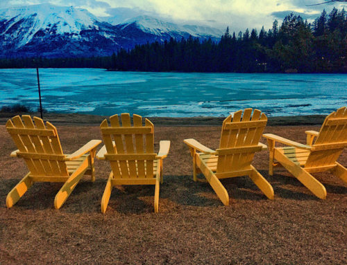 Review: Fairmont Jasper Park Lodge, Canada