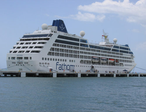 Cuba & Dominican Republic Cruise Ship Review