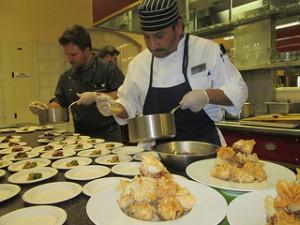 chefs, Appellation Trail, Flavor Napa Valley