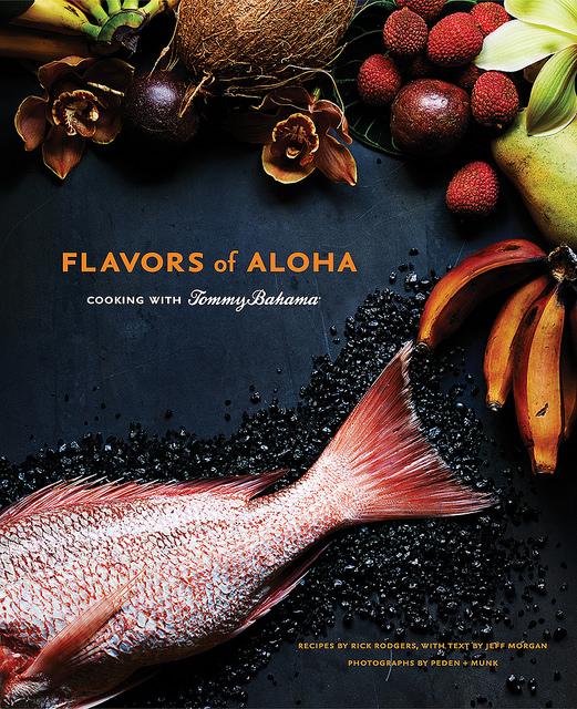 Flavors of Aloha, cookbook