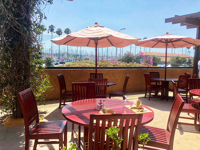 alexanders restaurant, hotel review four points sheraton ventura harbor, ventura harbor restaurant, alexanders sunday brunch, ventura harbor