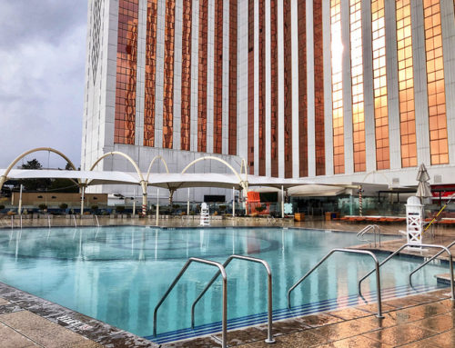 Stay and Play at Grand Sierra Resort and Casino in Reno