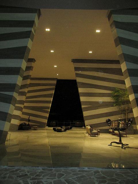 grand velas los cabos, lobby, hotel, architect roberto elias, los cabos, mexico, hotel