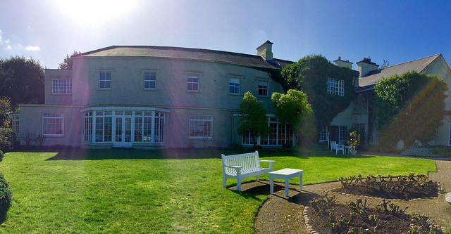 gregans castle, gregans hotel, burren castle hotel, ballyvaughn castle hotel, county clare, ireland