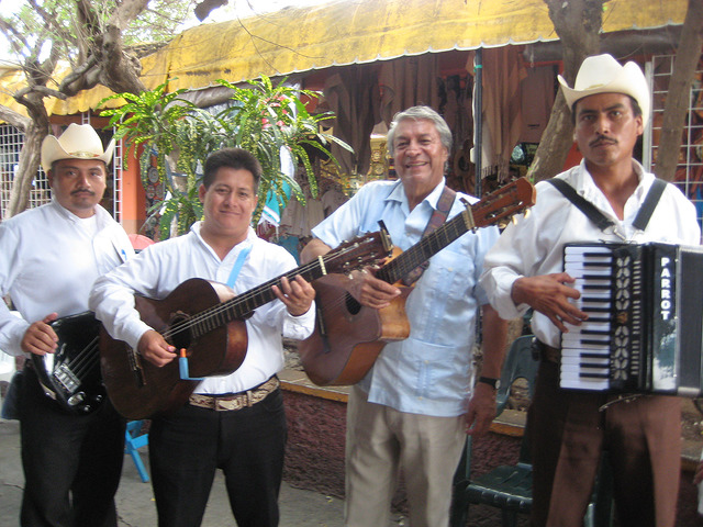 grupo norteno, things to do in cancun mexico