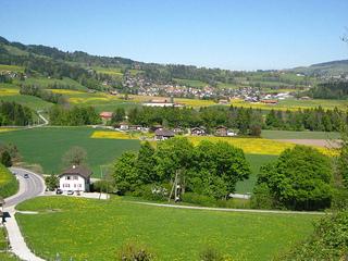 """Gruyere countryside"""