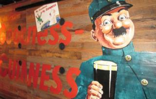 guinness storehouse, guinness connoissur experience, guinness academy, guinness beer tour