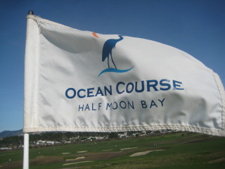 Half Moon Bay Ocean Course