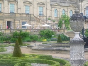 Harewood House, Leeds, England, UK, travel, Nancy D. Brown