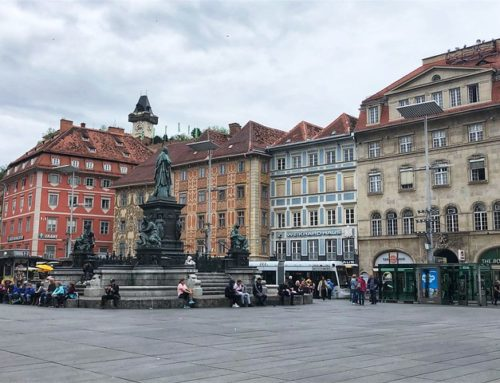How to Do Graz Like a Local in Austria