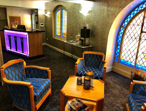 Hotel Review: Bayonne Etche Ona in Bordeaux, France