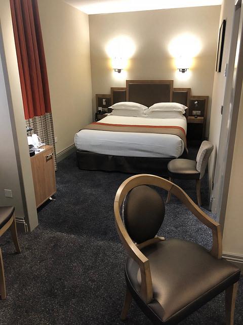 best western premier suite, hotel bayonne etche ona, bordeaux, france
