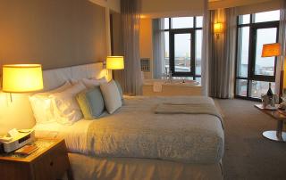 hotel, hotel vitale, san francisco