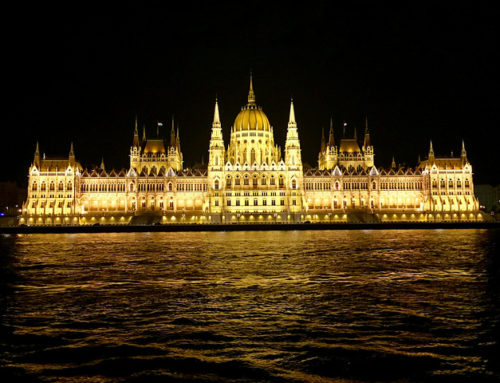 7-Day Danube River Cruise With Amawaterways