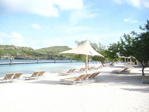 """Hyatt Regency Curacao"" ""Barbara Beach"""