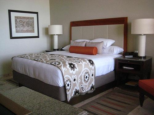 """""""Hyatt Regency Curacao"""" hotel room, travel, Nancy D. Brown"""