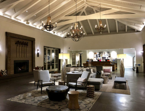 Hyatt Regency Sonoma Wine Country Hotel