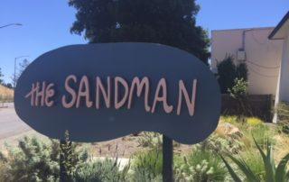 Sandman hotel review, sandman santa rosa hotel review
