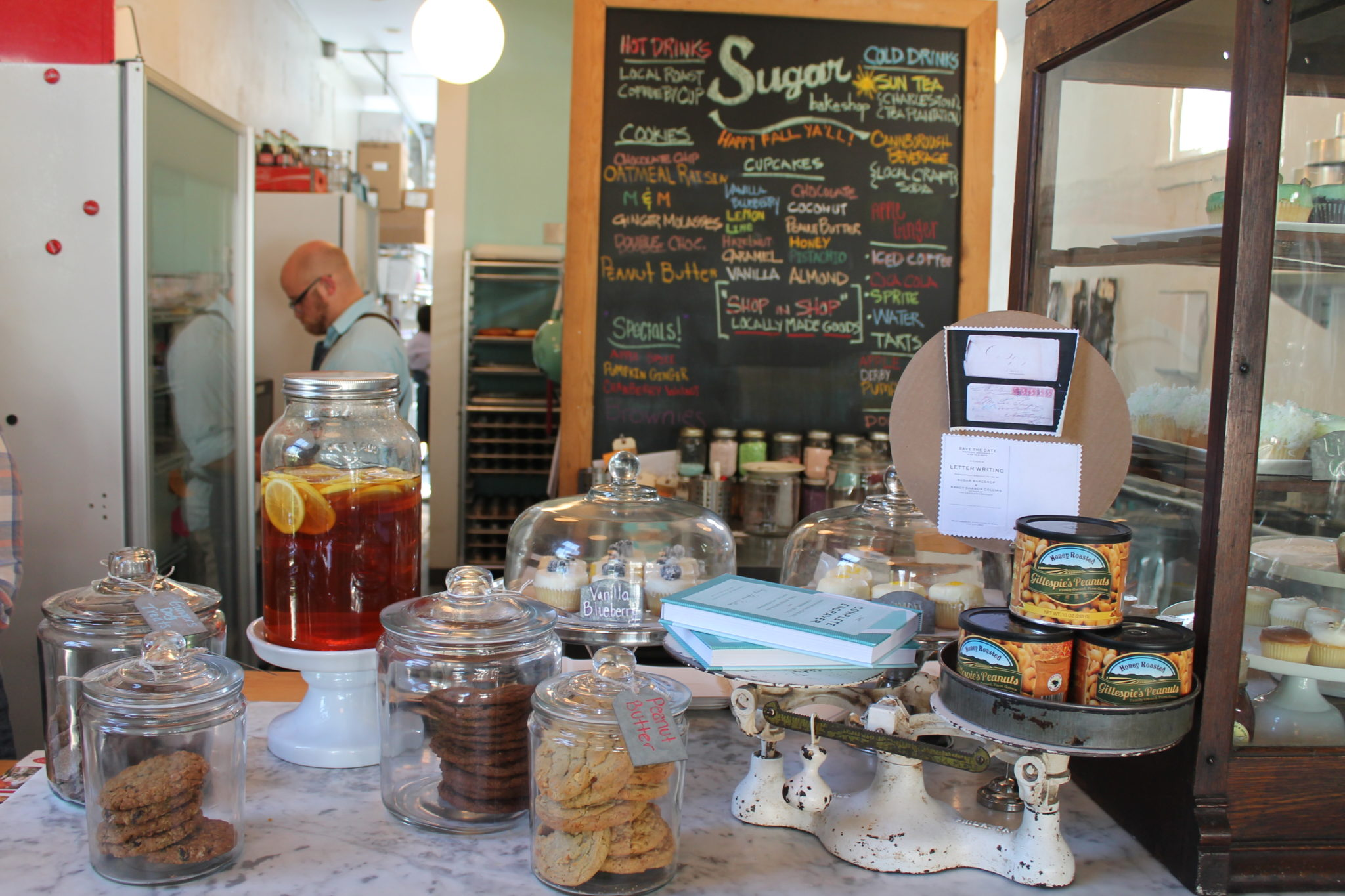 Top Five Foodie Eats in Charleston, SC
