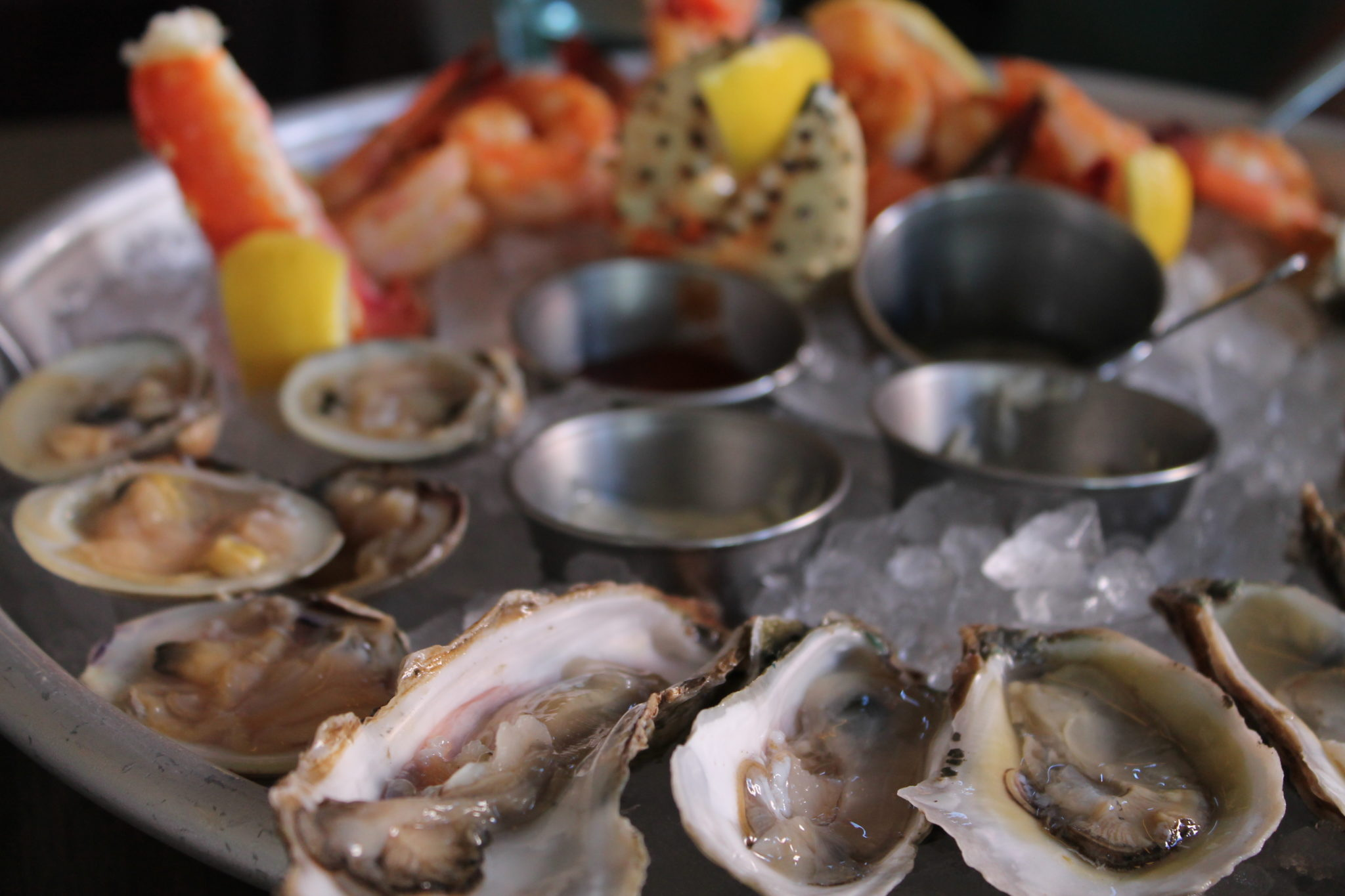 Top Five Foodie Eats in Charleston, SC