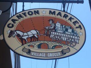 canyon market, glen park