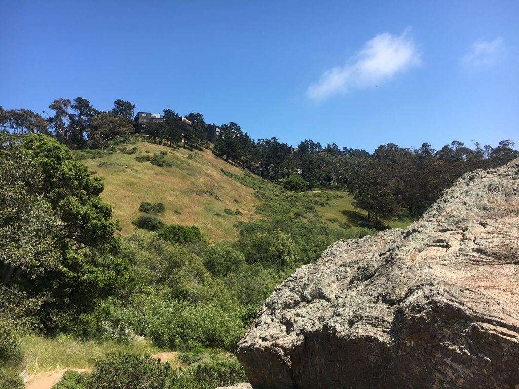 Glen Park Canyon