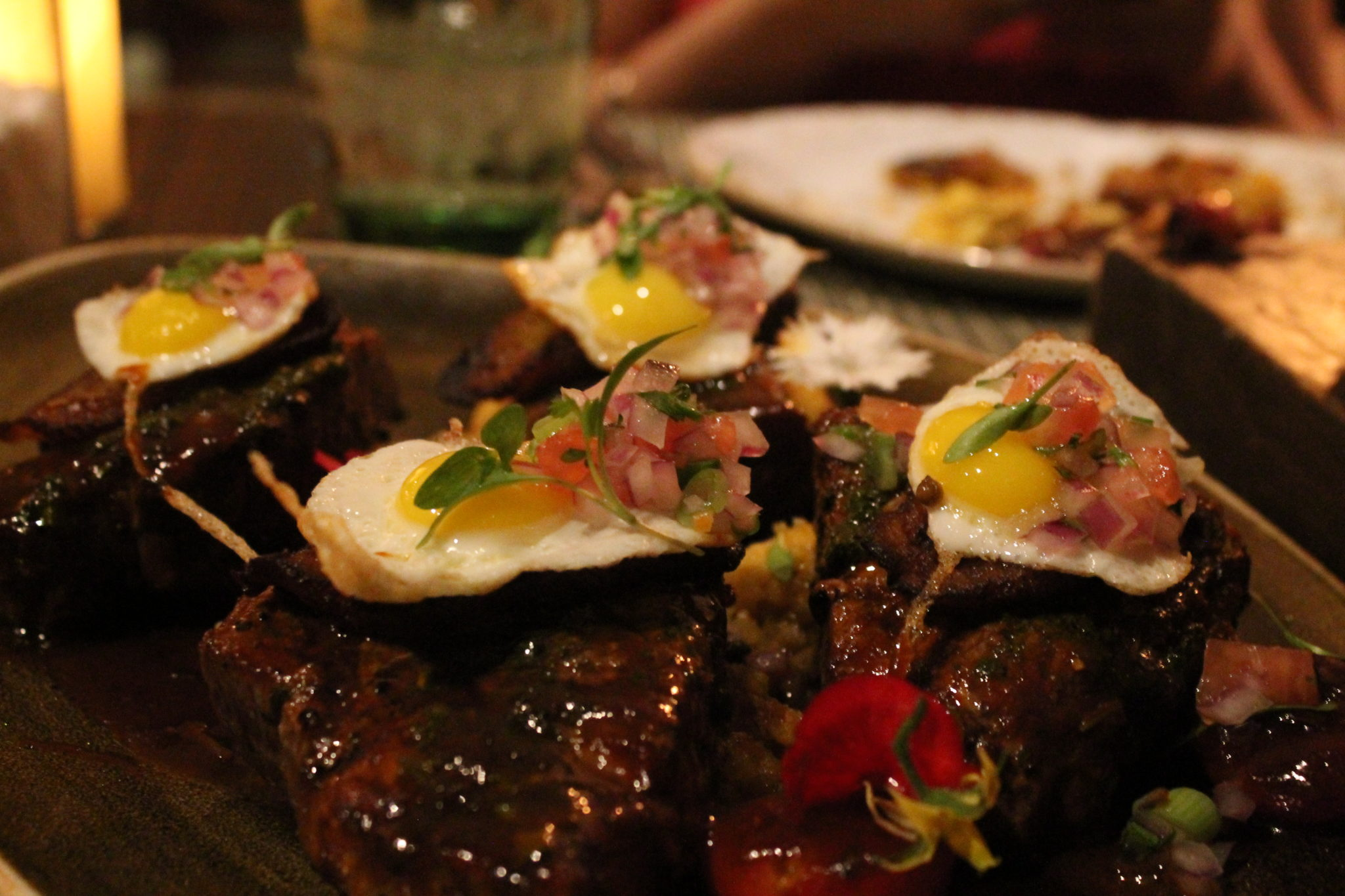 Top 5 Foodie Eats in Charleston, SC
