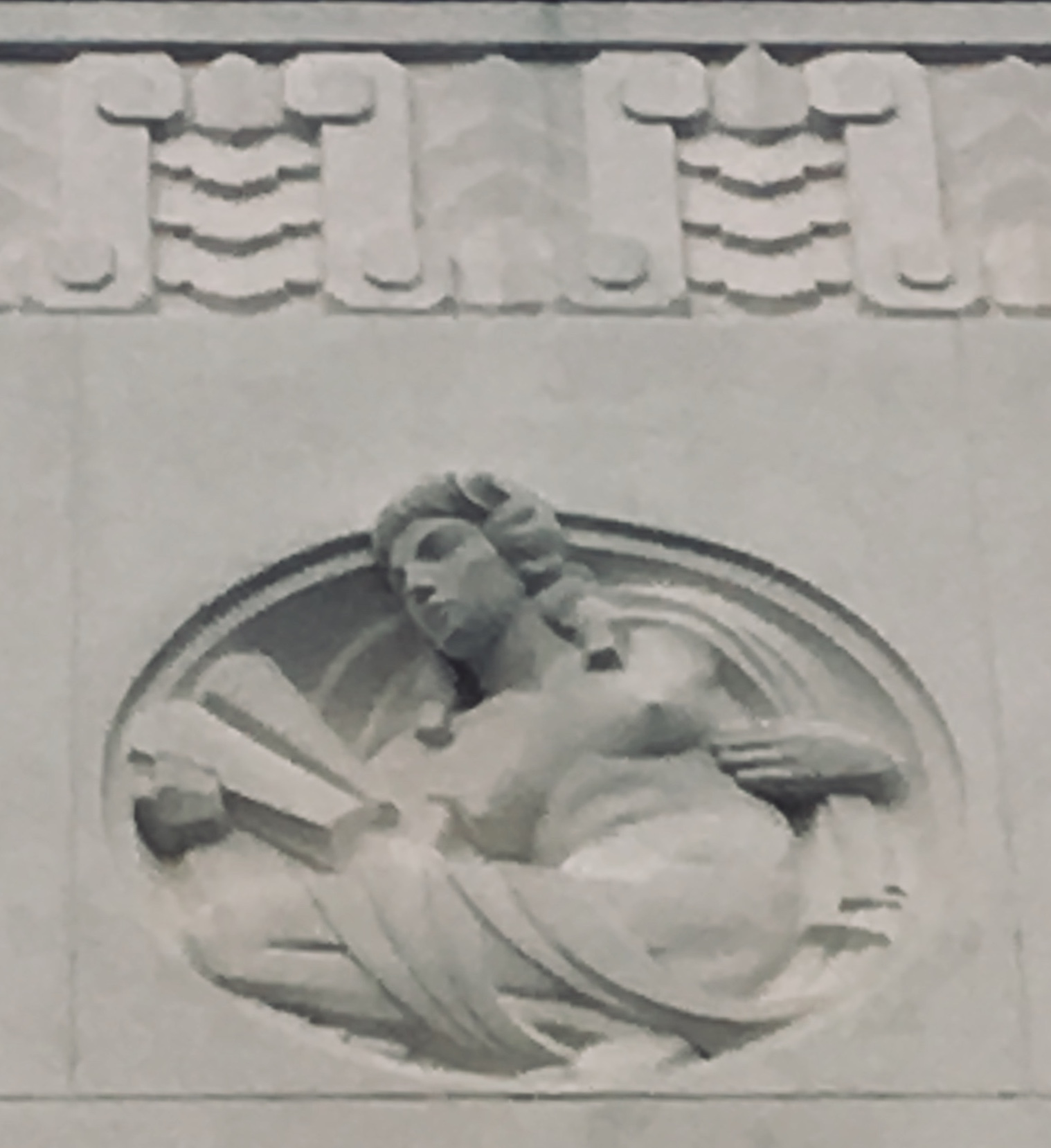 Marina Middle School, Art Deco, design, architecture, San Francisco