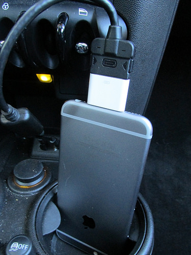 iPhone 6, smartphone