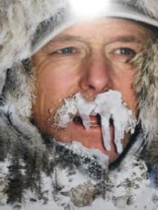 """""""Jeff King Frozen Alaska"""""""