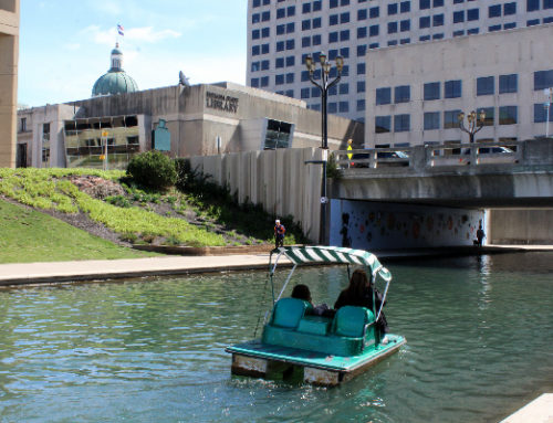 An Indianapolis Couples' Weekend Getaway