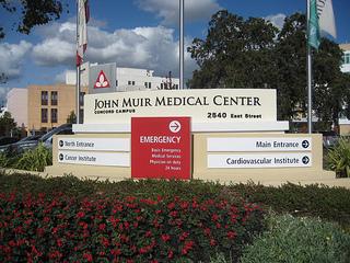 """John Muir Medical Center Concord Campus"