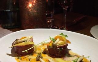 juniper & ivy, san diego, restaurant