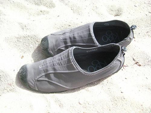 """Kigo Edge footwear"" ""Curacao"""
