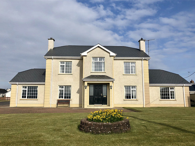 killavil house b and b, bundoran bed & breakfast, county donegal bed & breakfast