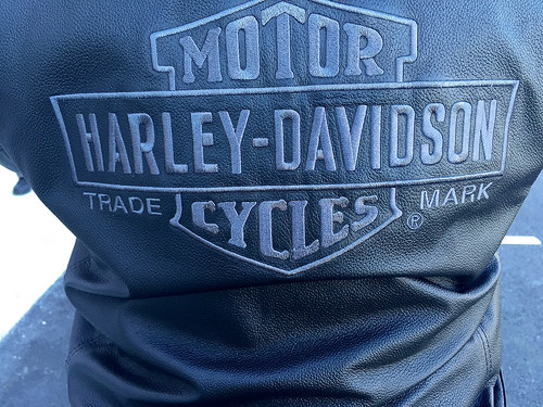 harley-davidson, motorcycles