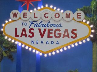 Las Vegas VIP