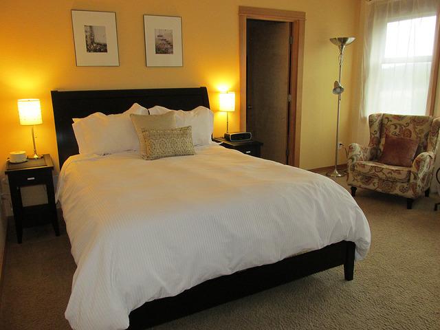 le puy, bed & breakfast, willamette valley