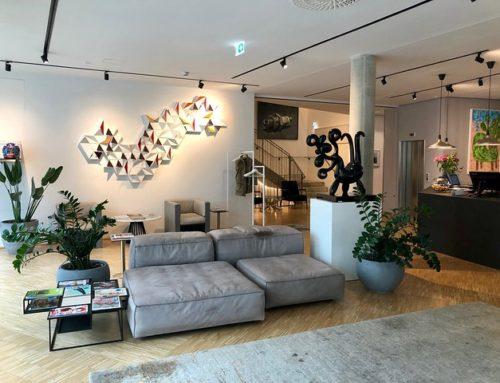 Urban Lend Hotel in Graz, Austria