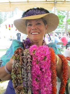 Mamo Fernandez, Festivals of Aloha