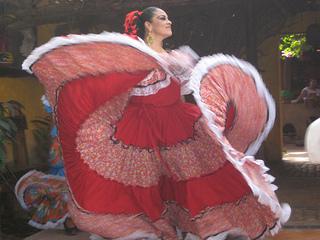 """Spanish Dancer"""