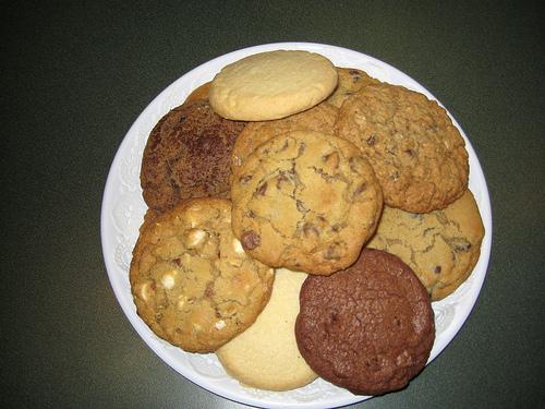 mendocino cookie company, fort bragg, california