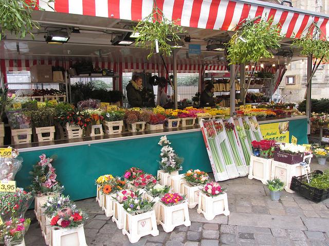 michael kresser floral, bahnhofstrasse bamberg