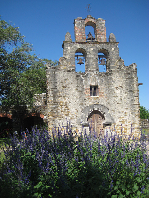 mission espada, unesco world heritage site, spanish colonial mission, san antonio spanish colonial mission, san antonio, texas