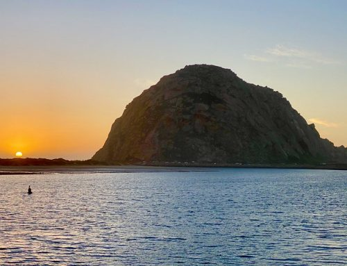 Salty Sister: Where to Stay in Morro Bay, CA