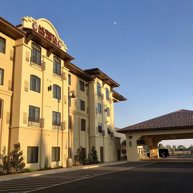 murieta inn and spa hotel review, rancho murieta hotel near sacramento, california hotel