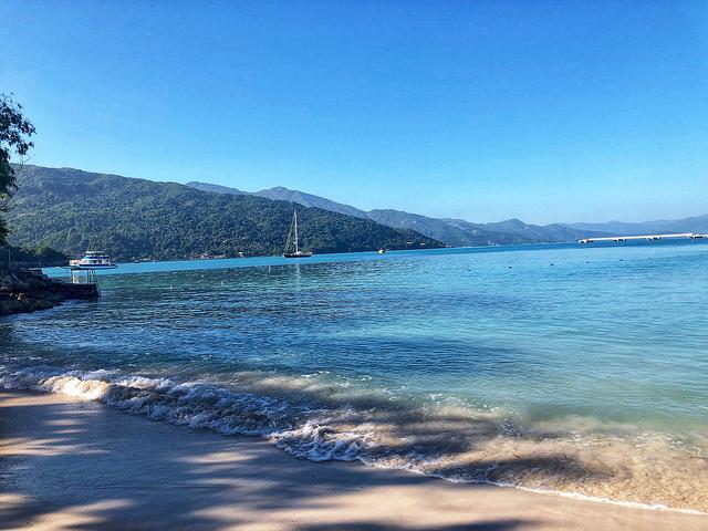 nellies beach, labadee haiti, royal caribbean cruise lines