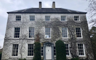 newforge house, georgian country house, irelands blue book, northern ireland, irish country house