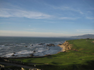 Half Moon Bay Golf Links