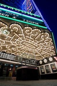 """""""Paramount Theater"""""""